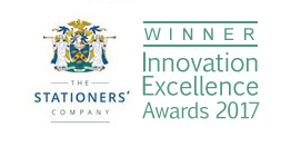 Stationers Innovation Award 2017